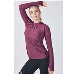 Fabletics Hooded Pull-over